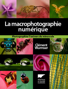livre sur la macrophotographie